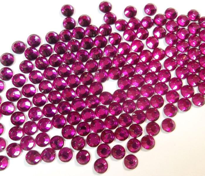 Hotfix strasssteine rot glas strass 1440stk aaa qualit t for Gartenpool discounter