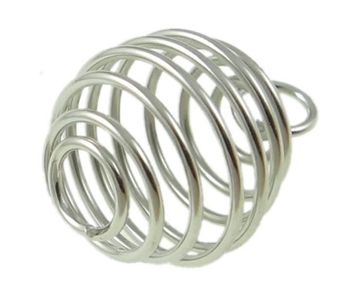 magnetverschluss edelstahl verschluss f r 3mm b nder poliert 16mm oval neu m76 ebay. Black Bedroom Furniture Sets. Home Design Ideas
