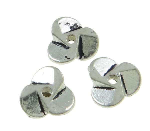 85 pacer metallo perline con twist 9mm argento anticato for Creativ bastelkatalog