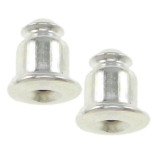 Ohrstopper BPS orecchino chiusura a perno orecchino
